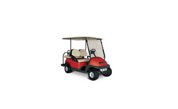 Club Car Precedent i2 4-passenger